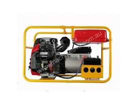 Powerlite Honda 11kVA Petrol Generator - picture4' - Click to enlarge