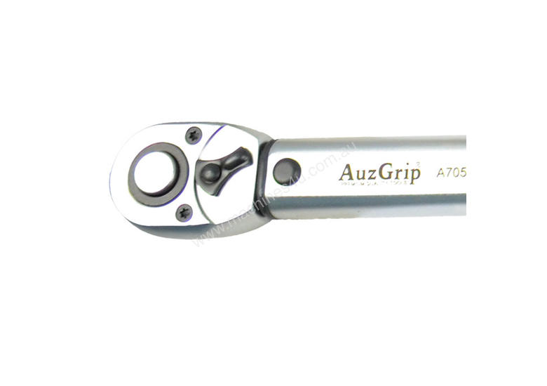A70510 - 1/2\ SQ. DR. 40-200NM TORQUE WRENCH