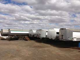 43000 litre water tankers - picture0' - Click to enlarge