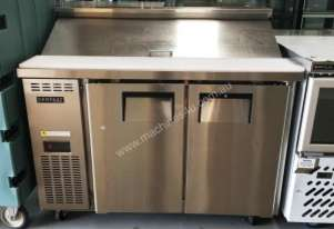 Skope BC120-S-2RROS-E 2 Door Pizza/Sandwich Fridge