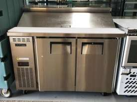 Skope BC120-S-2RROS-E 2 Door Pizza/Sandwich Fridge - picture0' - Click to enlarge