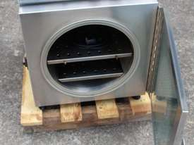 Vacuum Oven - picture3' - Click to enlarge