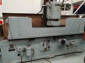 Churchill Heavy Duty Wash Grinder - picture0' - Click to enlarge
