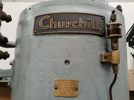 Churchill Heavy Duty Wash Grinder - picture1' - Click to enlarge