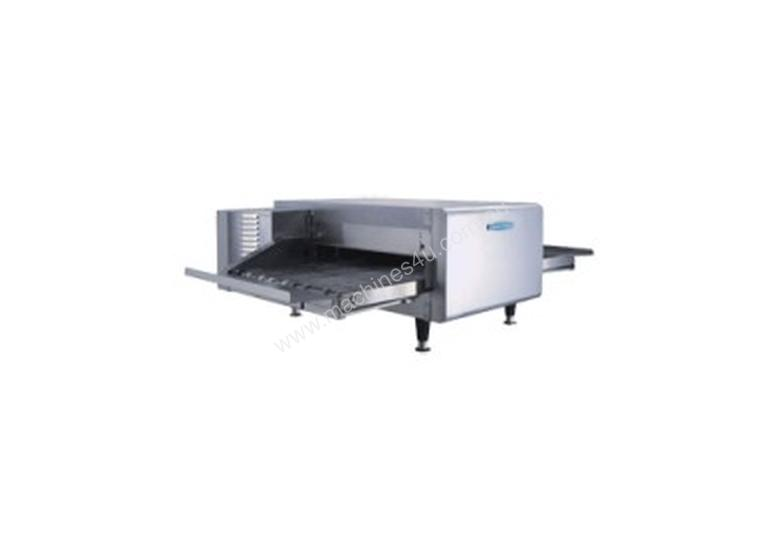 Turbochef HHC 2020 - Ventless 50/50 Split Conveyor Oven