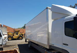 Furniture Van Pantec Truck Body - Immaculate condition