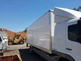 Furniture Van Pantec Truck Body - picture0' - Click to enlarge
