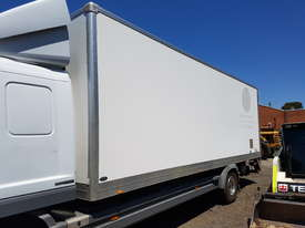 Furniture Van Pantec Truck Body - picture1' - Click to enlarge
