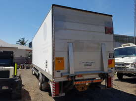Furniture Van Pantec Truck Body - picture2' - Click to enlarge