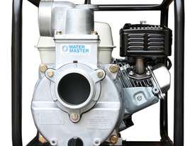 Water Master Honda Transfer 3