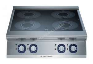 Electrolux 900XP E9INEH4008 4 Hot Plate Induction Cook Top