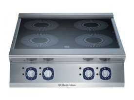 Electrolux 900XP E9INEH4008 4 Hot Plate Induction Cook Top - picture1' - Click to enlarge