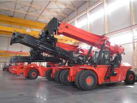 HELI LADEN CONTAINER HANDLER - REACH STACKER - picture1' - Click to enlarge