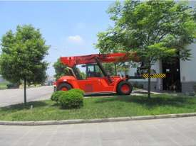 HELI LADEN CONTAINER HANDLER - REACH STACKER - picture3' - Click to enlarge