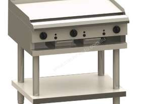Luus CS-9P-T 900mm Teppanyaki Grill Asian Series