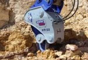 XR122 Xcentric Mining Series Rippers (Suitable for 100T+ Carriers) Exclusive to Boss Attachments