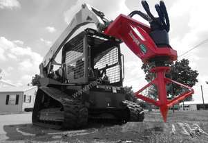 Stump Grinder Forestry Equipment