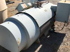 400 kw 6 pole 6600 volt AC Electric Motor - picture0' - Click to enlarge