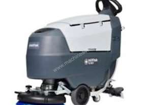 Walk Behind Scrubber Dryer- SC401 Electric