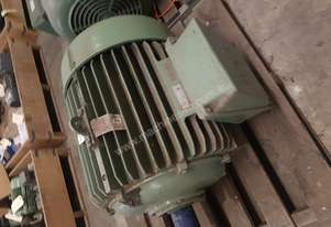 Pope   Electric Motor 55 Kw