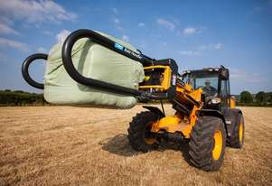 2020 TANCO D80 SQUARE & ROUND BALE GRAB