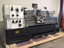 510mm Swing Centre Lathe, 80mm Spindle Bore - picture4' - Click to enlarge