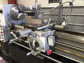 510mm Swing Centre Lathe, 80mm Spindle Bore - picture6' - Click to enlarge