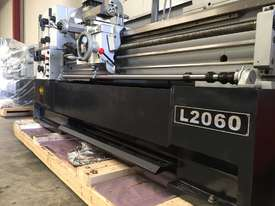 510mm Swing Centre Lathe, 80mm Spindle Bore - picture10' - Click to enlarge