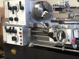 510mm Swing Centre Lathe, 80mm Spindle Bore - picture0' - Click to enlarge