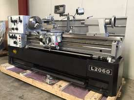 Centre Lathe, 510x1500mm turning Capacity, 80mm Bore - picture2' - Click to enlarge