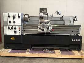 Centre Lathe, 510x1500mm turning Capacity, 80mm Bore - picture3' - Click to enlarge