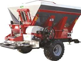 2018 IRIS VIKING 6000SL TRAILING BELT SPREADER (6000L) - picture0' - Click to enlarge
