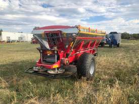 2018 IRIS VIKING 6000SL TRAILING BELT SPREADER (6000L) - picture2' - Click to enlarge