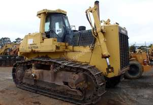 1996 Komatsu D375A-3 Bulldozer *CONDITIONS APPLY*