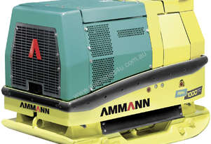Heavily Discounted - Ammann APH1000TC Remote Controlled Plate Compactor