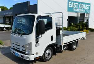 Isuzu 2008   NLR 200 Tray Top