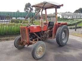 Massey Ferguson tractor 135 Diesel - See working - picture0' - Click to enlarge