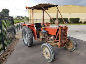 Massey Ferguson tractor 135 Diesel - See working - picture1' - Click to enlarge