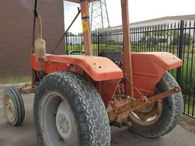 Massey Ferguson tractor 135 Diesel - See working - picture2' - Click to enlarge