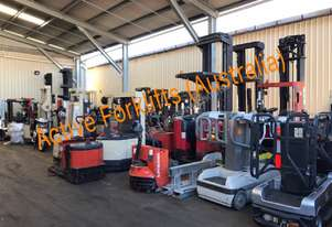 Toyota Nissan Yale Hyster Mitsubishi Forklifts *EOFY Sale* Starting From $3500 + GST