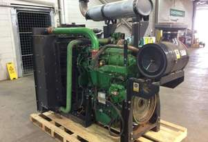 John Deere 13.5 Litre Pump Irrigation/Water