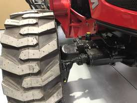 TYM Tractor with 4in1 Front end Loader - 35hp Hydrostatic - picture6' - Click to enlarge
