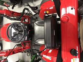 TYM Tractor with 4in1 Front end Loader - 35hp Hydrostatic - picture7' - Click to enlarge