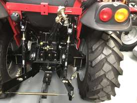 TYM Tractor with 4in1 Front end Loader - 35hp Hydrostatic - picture5' - Click to enlarge