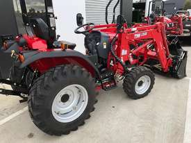 TYM Tractor with 4in1 Front end Loader - 35hp Hydrostatic - picture0' - Click to enlarge