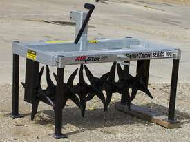 2018 FARMTECH AERVATOR SGH-120 SINGLE GANG (1.2M CUT) - picture11' - Click to enlarge