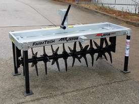 2018 FARMTECH AERVATOR SGH-120 SINGLE GANG (1.2M CUT) - picture12' - Click to enlarge