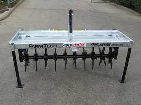 2018 FARMTECH AERVATOR SGH-120 SINGLE GANG (1.2M CUT) - picture13' - Click to enlarge