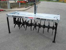 2018 FARMTECH AERVATOR SGH-120 SINGLE GANG (1.2M CUT) - picture14' - Click to enlarge