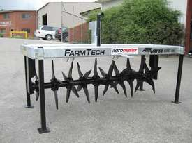 2018 FARMTECH AERVATOR SGH-120 SINGLE GANG (1.2M CUT) - picture15' - Click to enlarge